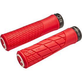 Ergon GA2 Grips risky red